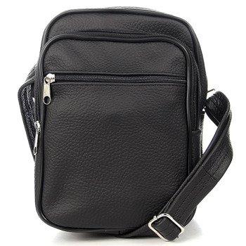 Skórzana torba męska DAN-A TM21