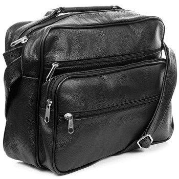 Skórzana torba męska DAN-A TM23