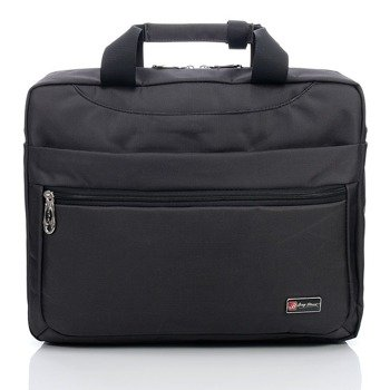 Wodoodporna torba męska do ręki i na ramię laptopa GA27