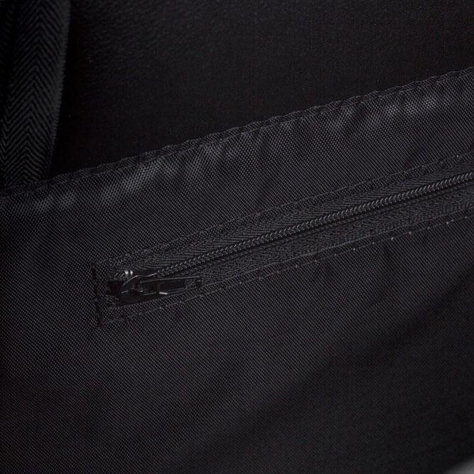Torebka damska kuferek Felice Sol FB05 czarna