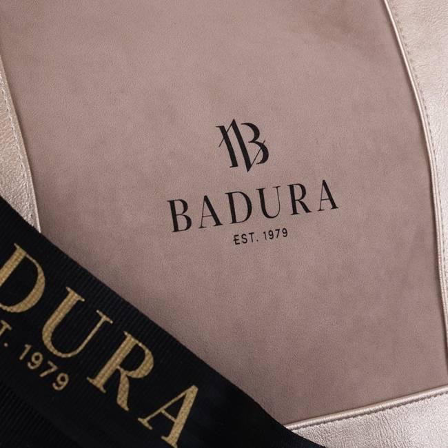 Duża torebka damska  Badura TD_204BE