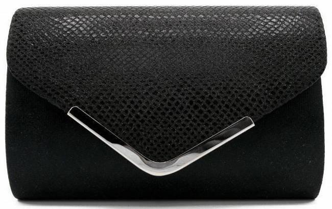 Kopertówka czarna Lorenti PP-EB-40 BLACK