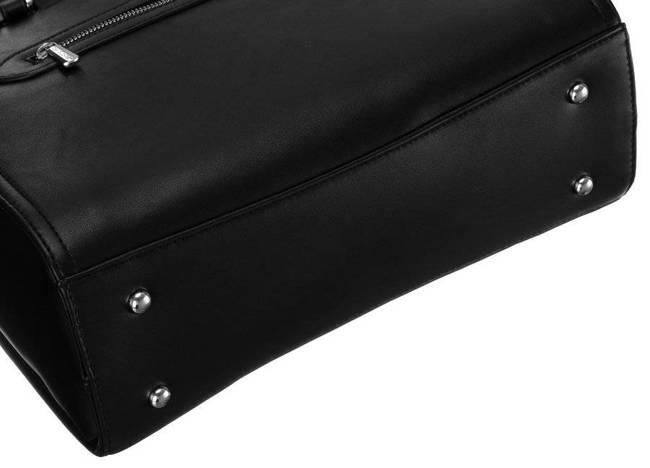 Kuferek czarny David Jones CM6011 BLACK