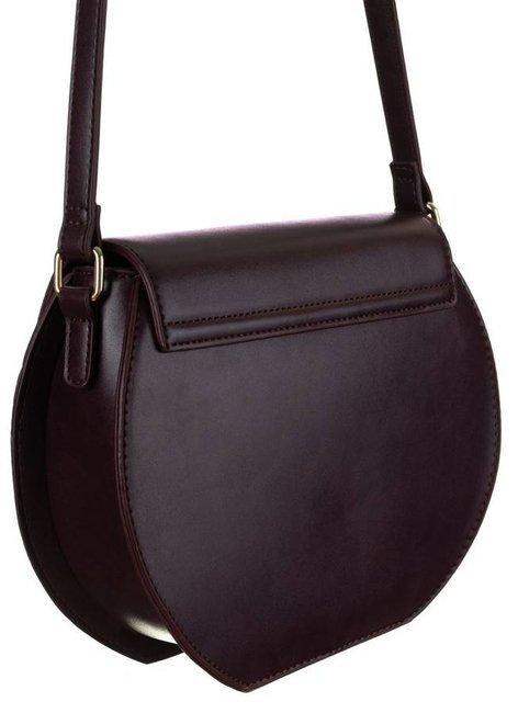 Listonoszka damska czarna FemeStage BAG2960-M05