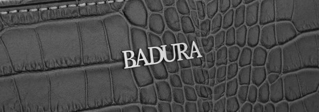 Listonoszka damska szara Badura T_D191SZ_CD