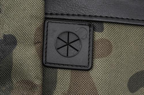 Listonoszka męska torba na ramię S17 KNOCK moro