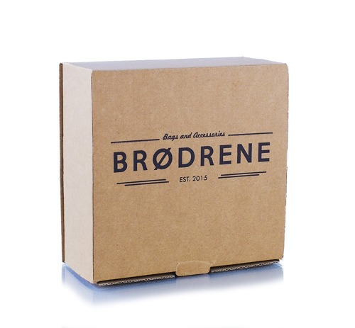 Pasek męski do spodni parciany Brodrene P04S oliwkowy