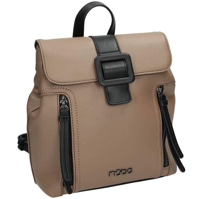 Plecak damski NOBO NBAG-J5150-C015