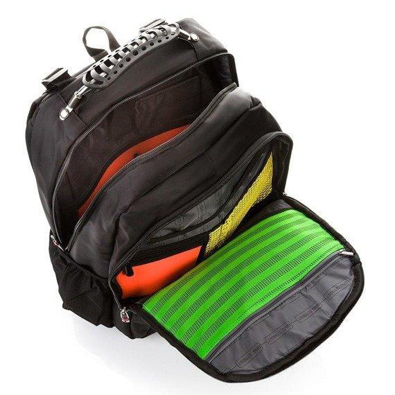 Plecak miejski na laptopa Bag Steet 4060-1 czarny