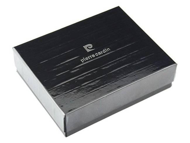Portfel damski  Pierre Cardin 355 YS520.7 CZERWONY