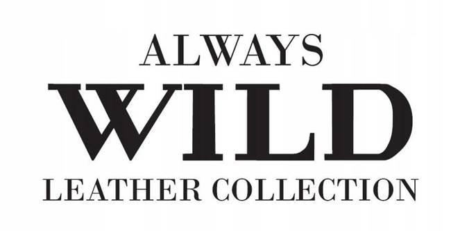 Portfel męski skórzany Always Wild N4L cognac b.crazy