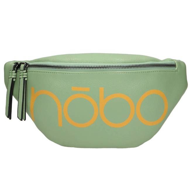 Saszetka na biodra zielona NOBO NBAG-K1270-C008