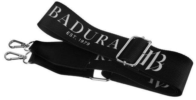 Shopper damski srebrny Badura  T_D203SR/CHRAP_CD