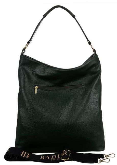 Shopper worek c. zielony Badura T_D232ZI_CD