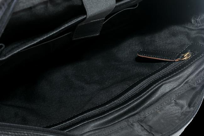 Torba męska na laptop czarna Always Wild CP-146-PDM BLACK