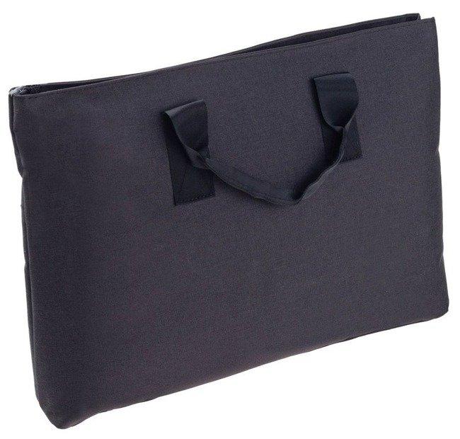 Torba na laptopa czarna Rovicky NB0996-S-4542 BLACK