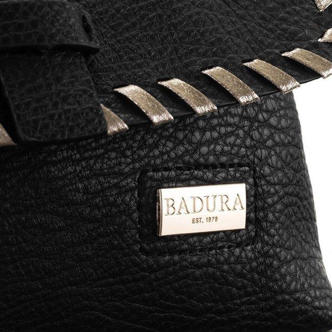 Torebka damska czarna Badura BA-CP909326A