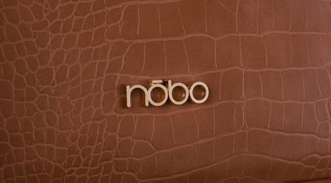 Torebka damska koniak NOBO NBAG-J1360-C017