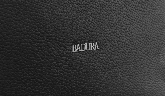 Torebka damska szara Badura T_D107SZ_CD