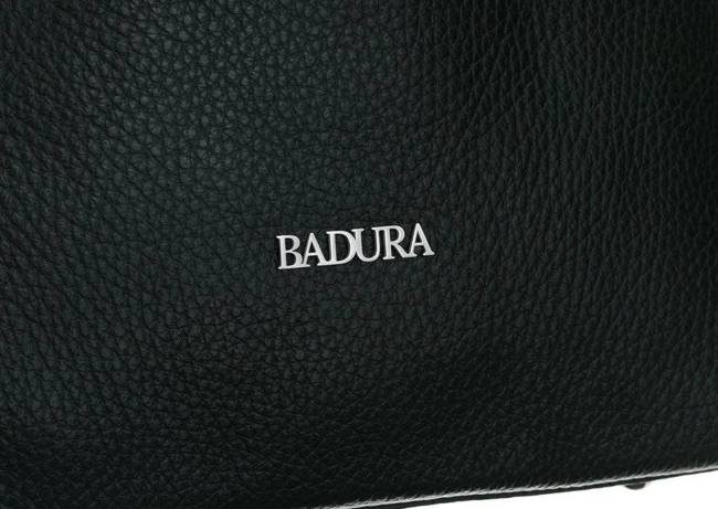 Torebka damska zielona Badura T_D189ZI_CD