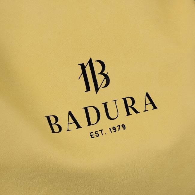 Torebka damska żółta Badura TD_206ZO_CD