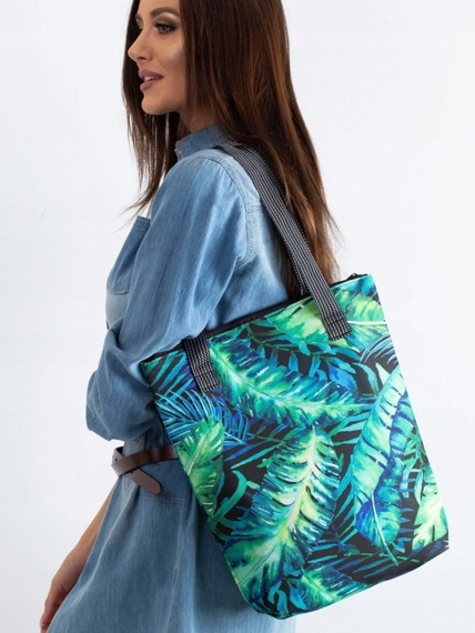 Torebka shopper bag Lorenti Viva Calipso 032